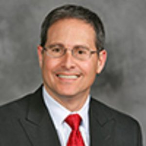 Barry R. Jacobs